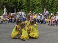 День защиты детей в детском саду
