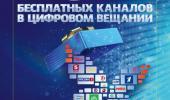 Информация о переходе Республики Крым на цифровое эфирное телевещание