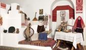 Этнографический музей — достояние народов Крыма